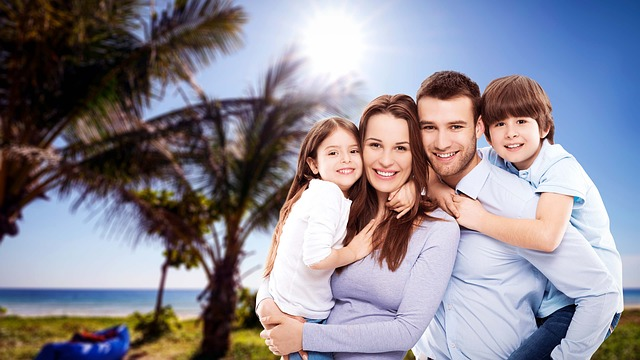 Zoom sur la parentalité positive
