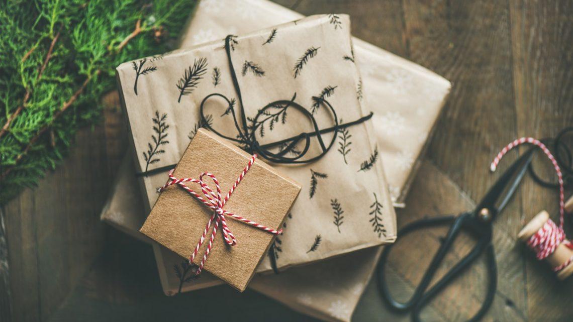 Top 5 des cadeaux à offrir pour la famille à Noël.