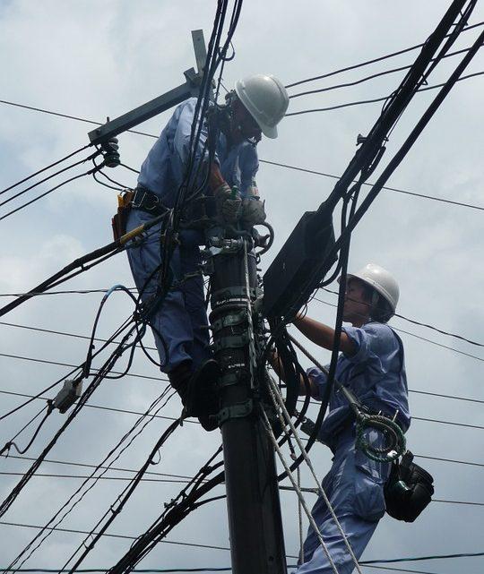 Tout ce qu'il faut savoir sur les électriciens professionnels