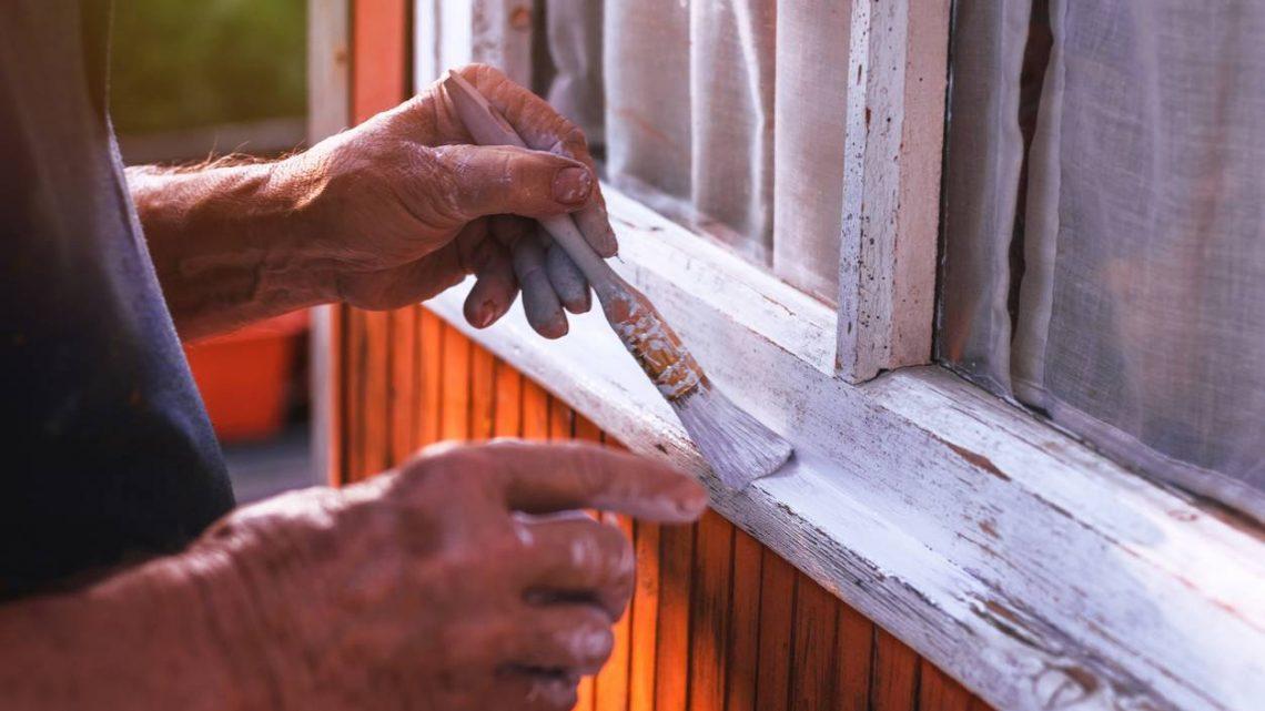 Faites le choix optimal pour votre peinture pour bois