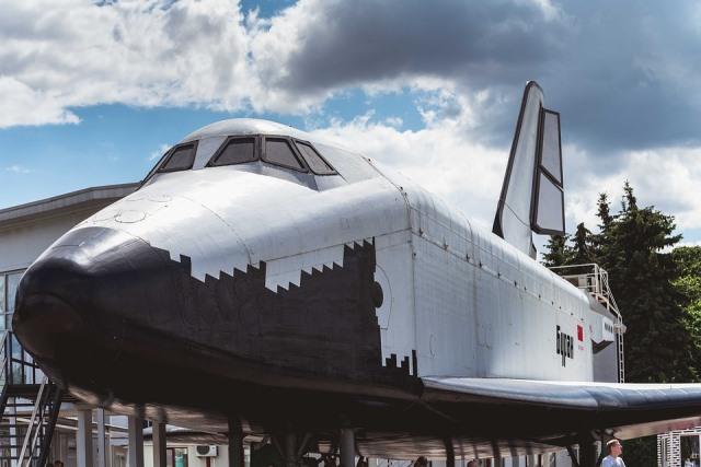 Les liens entre la Russie et le tourisme spatial