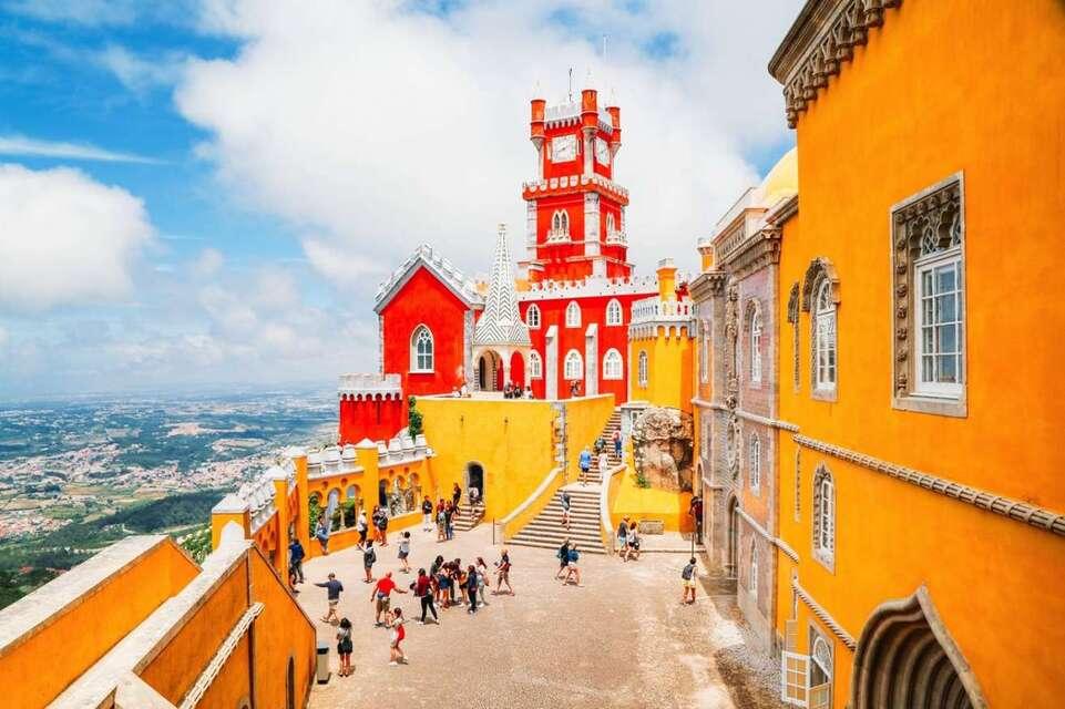 Les lieux d'intérêt à découvrir au Portugal